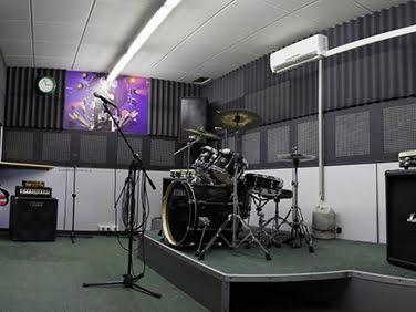 müzik odası ses yalıtım malzemeleri