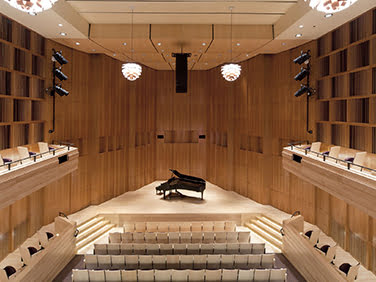 piyano salonu ses izolasyon malzemeleri