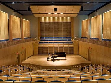piyano odası ses izolasyon malzemeleri