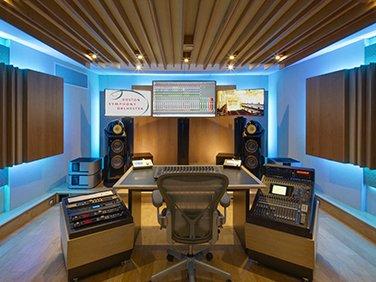 reji odası ses yalıtımı malzemeleri