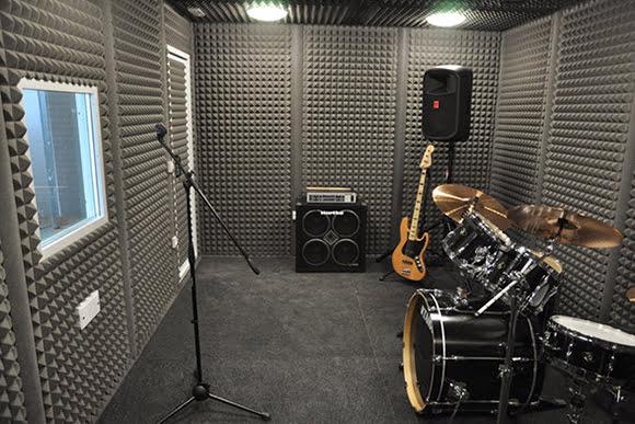 akustik kabini