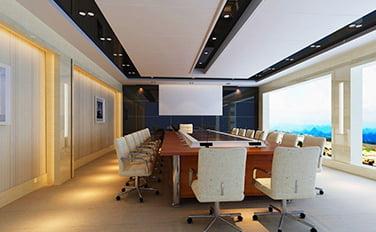telekonferans salonu tavan kaplama