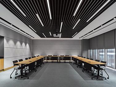 toplantı odası akustik düzenlemeleri