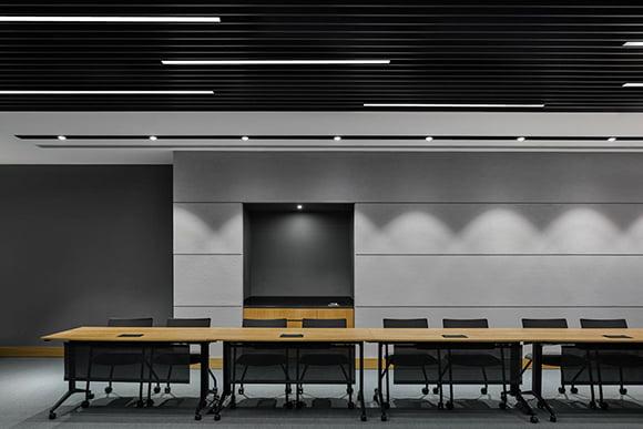toplantı odası ses izolasyonu