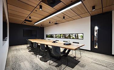 toplantı odası tavan kaplama