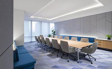 toplantı odası zemin kaplama
