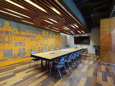 toplantı odası akustik ses izolasyonu