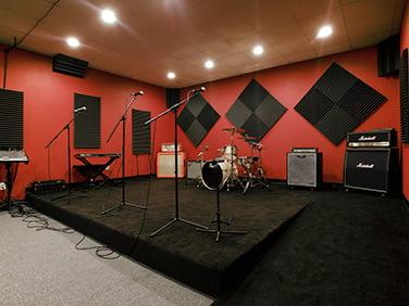 vocal odası akustik malzemeleri