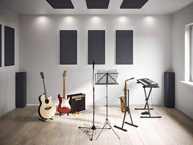 vocal odası ses izolasyon malzeme fiyatları