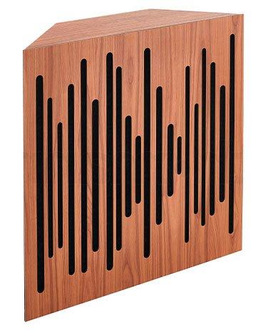 akustik ahşap basstrap