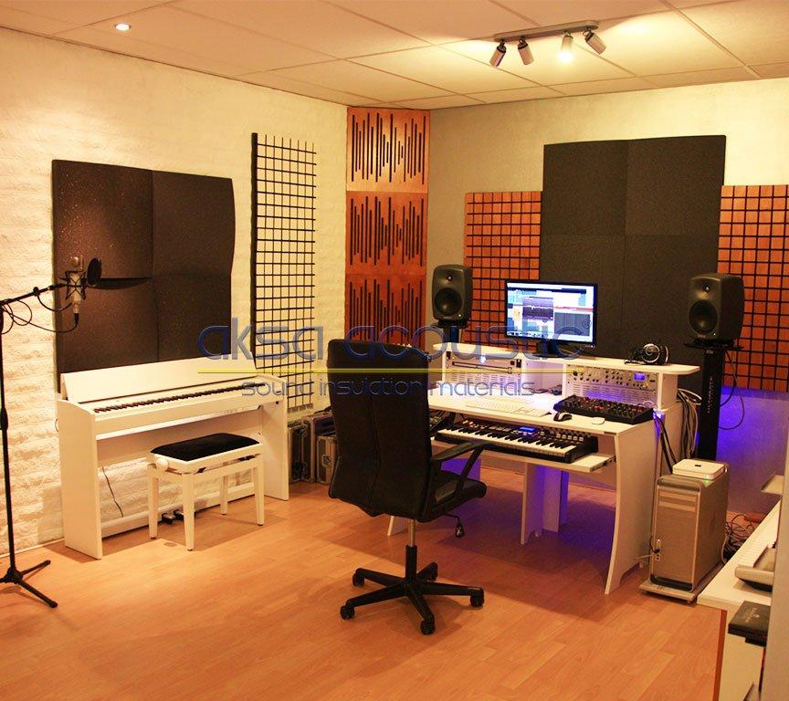 akustik ahşap difüzör basstrap panel fiyatı