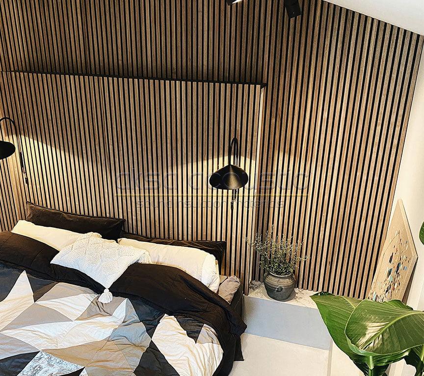 akustik ahşap keçeli duvar paneli fiyatı