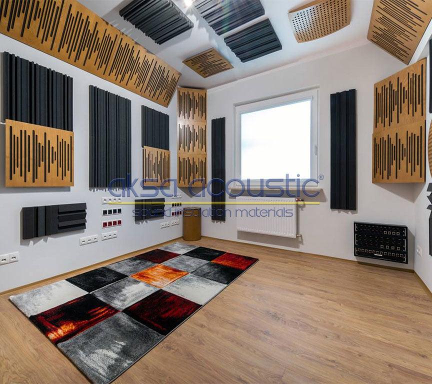 akustik difüzör panel fiyatı
