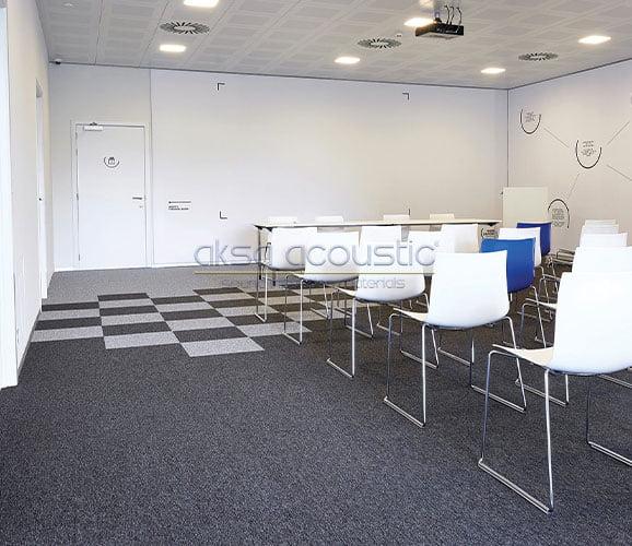 akustik karo halı fiyatları ofis halısı malzemeleri