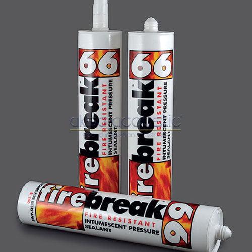 akustik mastik yangın durdurucu firebreak hilti