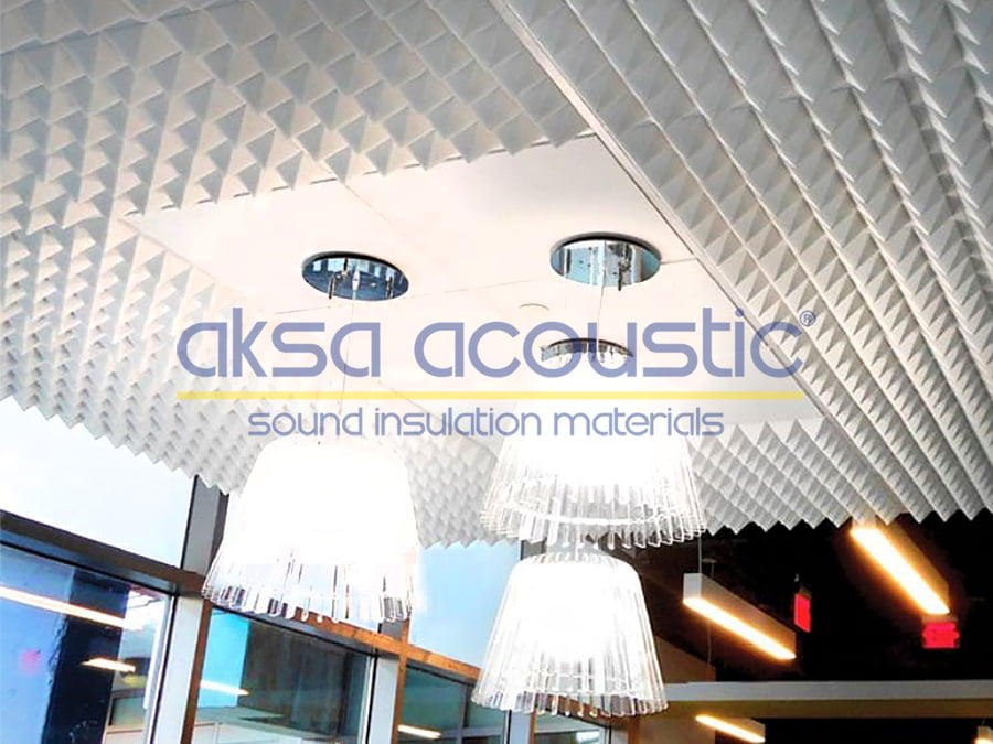akustik panel fiyatları