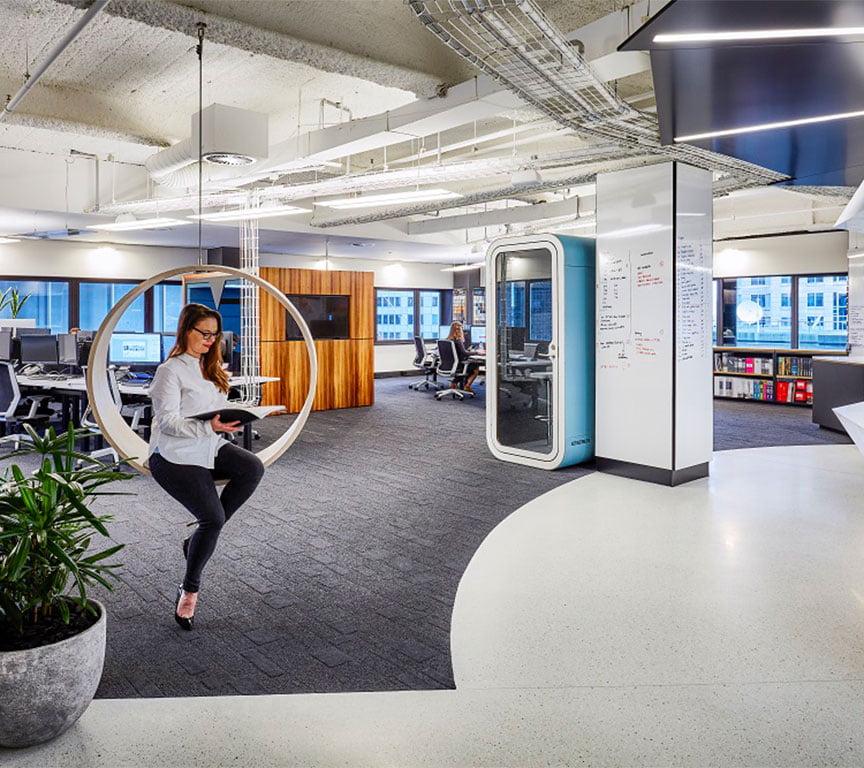 akustik ses yalıtımlı ofis kabinleri fiyatları