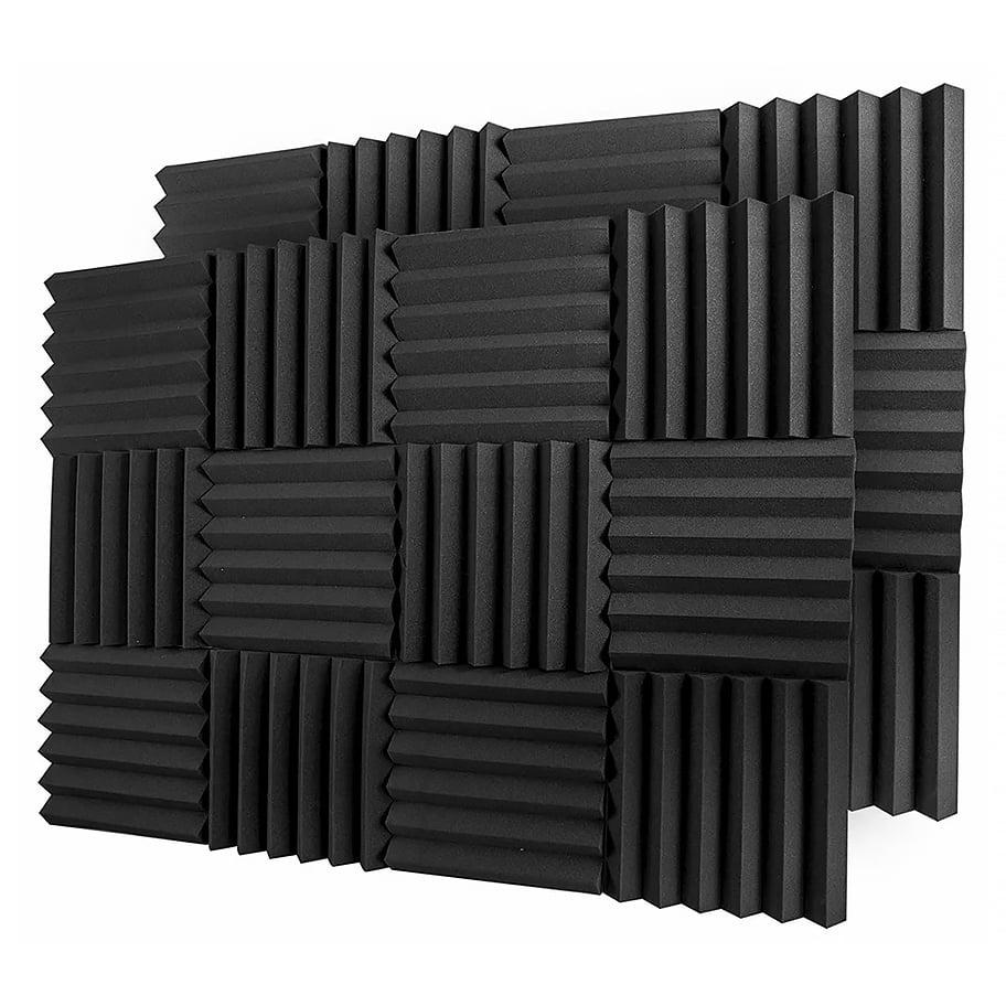 stüdyo akustik süngerleri
