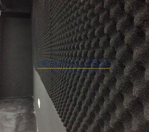 bariyerli akustik sünger duvar kaplama fiyatları