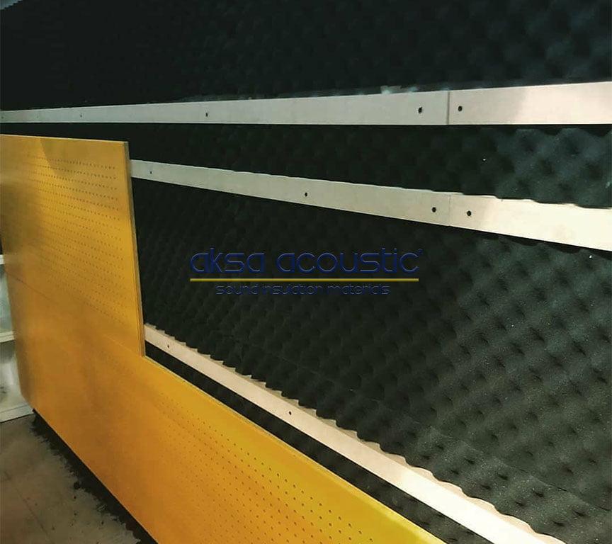 bariyerli akustik süngerpan fiyatları