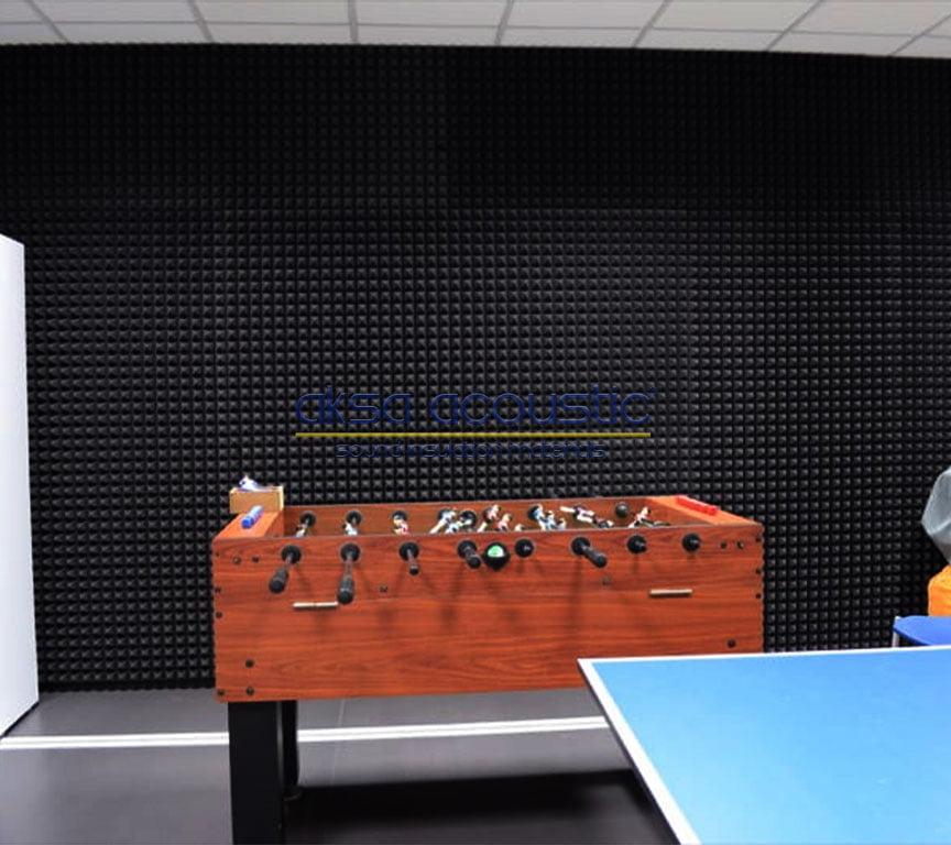 bariyerli akustik süngerpan nasıl uygulanır