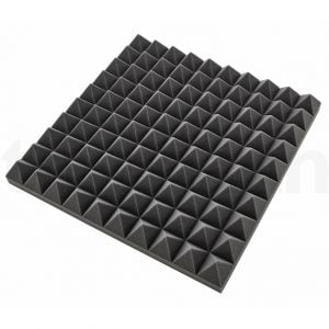 akustik piramit sünger satın al