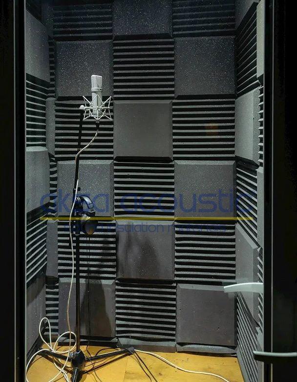 akustik ses yalitimi