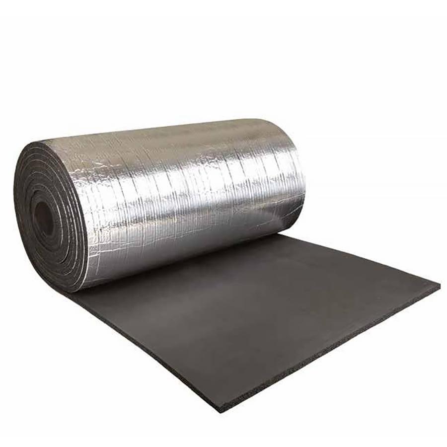 elastomerik aluminyum folyolu izolasyon kaplama