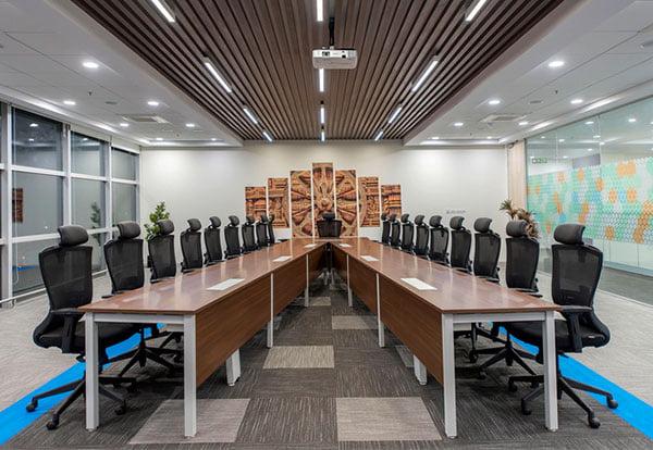 karo ofis halısı