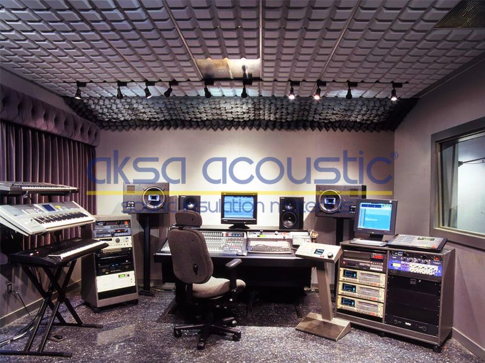 akustik yalıtım nasıl yapılır