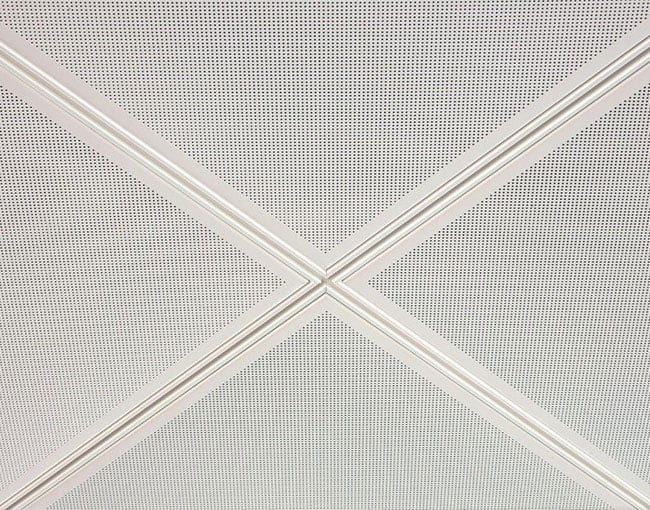 metal asma tavan paneller