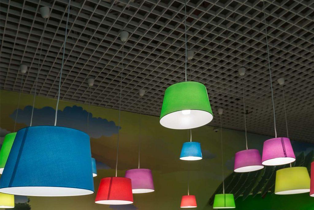 metal petek asma tavan paneli fiyatı