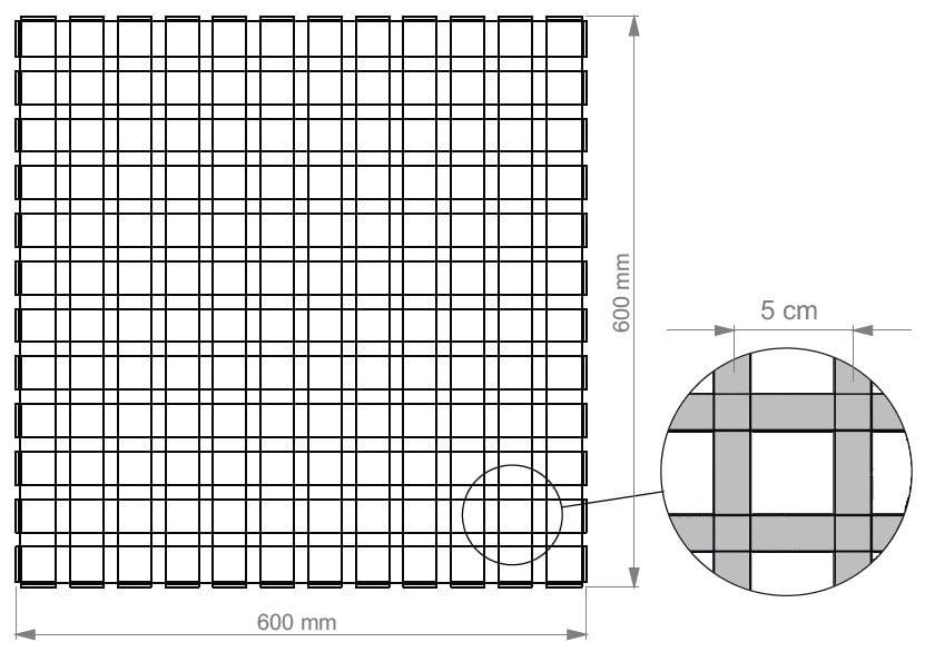 metal petek asma tavan paneli fiyatları