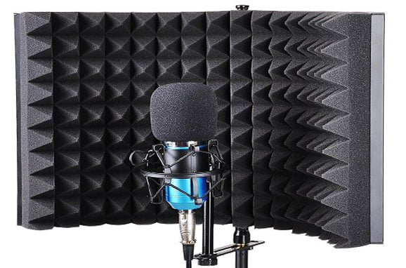 mikrofon yalıtım paneli fiyatları
