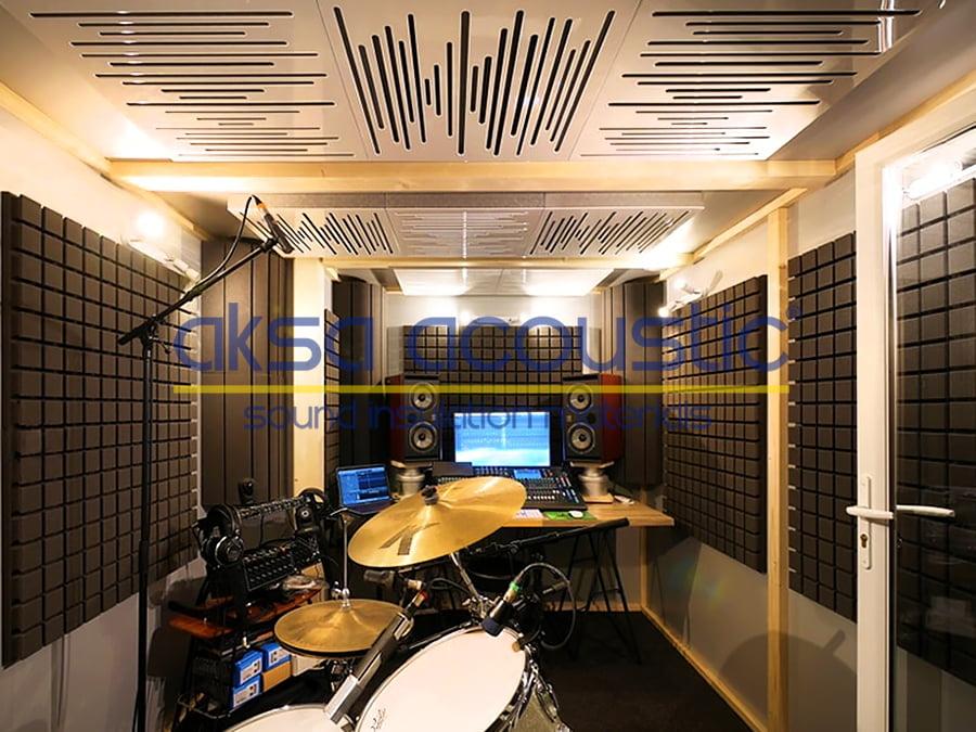 stüdyo akustiği nasıl sağlanır