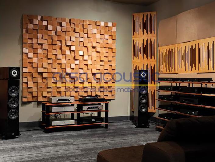 stüdyo akustik panel fiyatları
