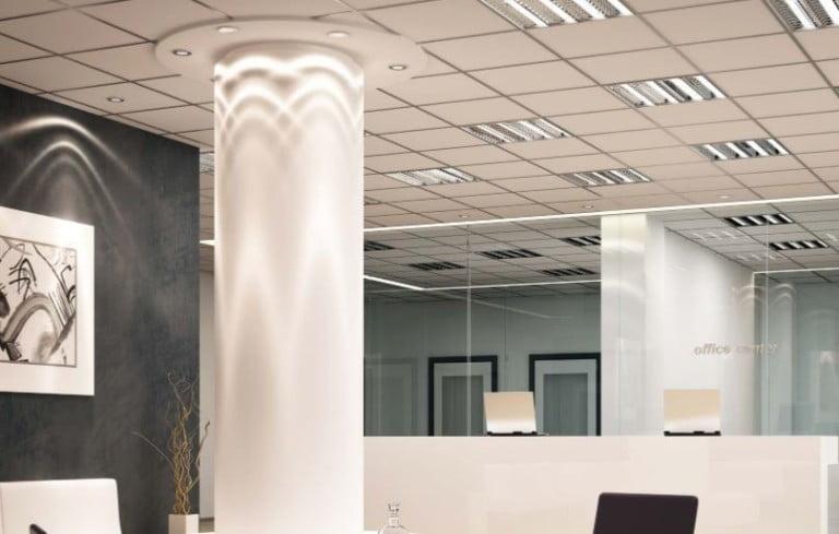 taşyünü asma tavan sistemleri özellikleri