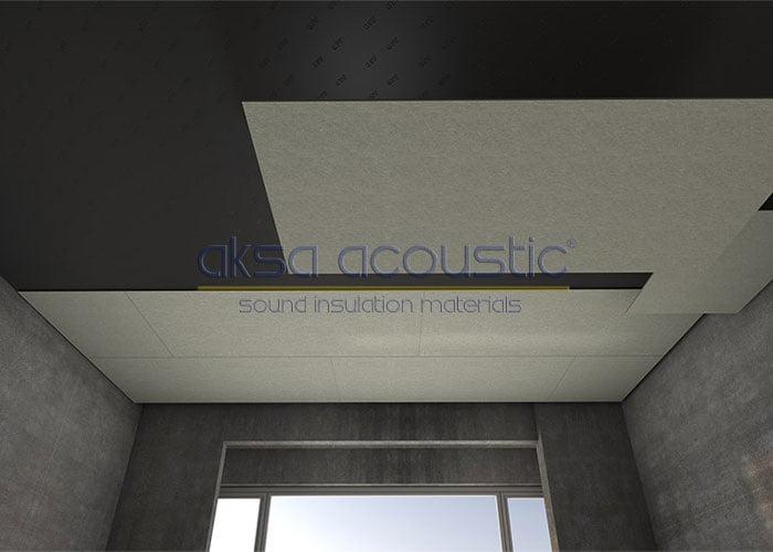 tavan ses yalıtımı m2 fiyatları