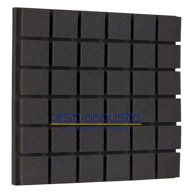 vicoıstic flexi a50 panel