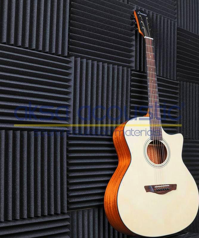 zigzag akustik sünger fiyatları
