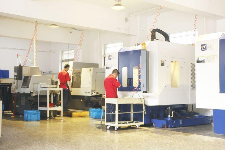 fabrika kontrol kabini operatör kabinleri ses yalıtımı