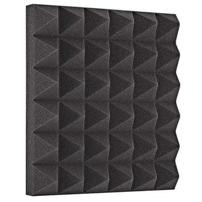 yanmaz akustik piramit sünger m2 fiyatları ses yalıtımı