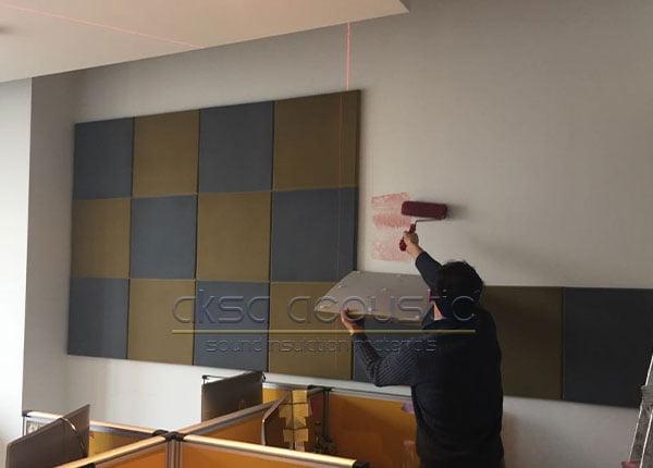 akustik sünger yapıştırıcısı nasıl uygulanır