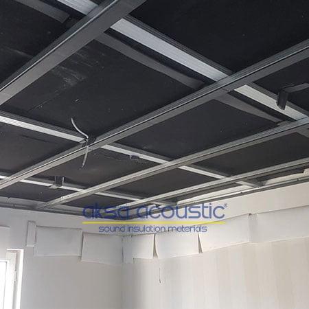 katlar arası tavan ses yalıtımı Aydın
